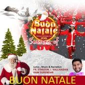 Buon Natale de Various Artists