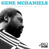 The Greatest Hits by Gene McDaniels
