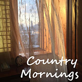 Country Mornings de Various Artists