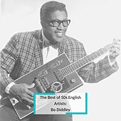 The Best of 50s English Artists: Bo Diddley de Bo Diddley