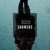 Amsterdam Rain by P Audio