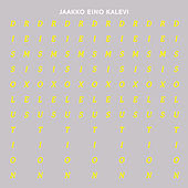 Dissolution Remixes de Jaakko Eino Kalevi