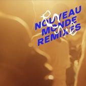 Nouveau Monde Remixes by Rone