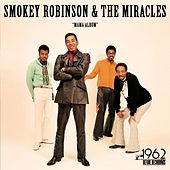 Mama Album di Smokey Robinson