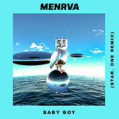 Baby Boy (Star.One Remix) de Menrva