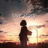 Love Story de Gustixa