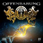 Folge 89: DNA von Offenbarung 23