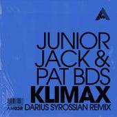 Klimax (Darius Syrossian Remix) by Junior Jack