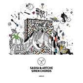 Siren Chords by Sasha