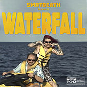Waterfall by SmrtDeath