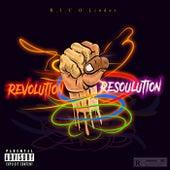Revolution/Resoulution de R.I.C.O Linder