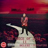 The Voice Of Love 2 (Deluxe) de JayyDaVibe