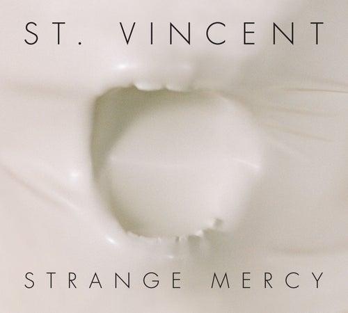 Strange Mercy by St. Vincent