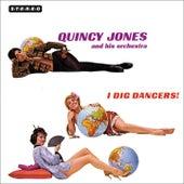 I Dig Dancers (1956) by Quincy Jones