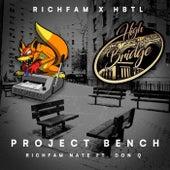 Project Bench von Richfam Nate