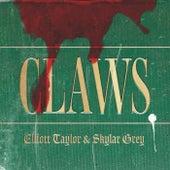 Claws von Elliott Taylor