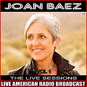 The Live Sessions Vol. 1 by Joan Baez