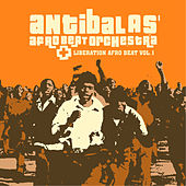 Liberation Afro Beat Vol. 1 de Antibalas