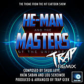 He-Man And The Masters Of The Universe Main Theme (From