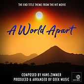 A World Apart Main Theme (From