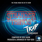 Stranger Things Main Theme (From