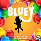 Bluey Main Theme (From