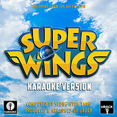 Super Wings Main Theme (From