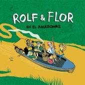 Rolf & Flor en el Amazonas von The Pinker Tones