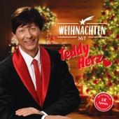 Weihnachten Mit Teddy Herz von Teddy Herz