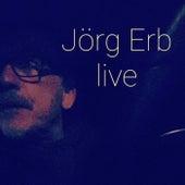 Live von Jörg Erb
