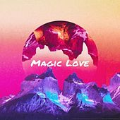 Magic Love by Luxio