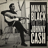 Man In Black: The Best of Johnny Cash by Johnny Cash