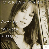 Anytime You Need A Friend EP de Mariah Carey