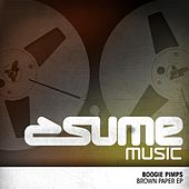 Brown Paper EP by Boogie Pimps