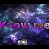Know me by Gloryboi