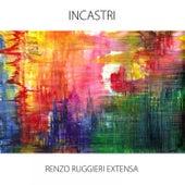Incastri by Renzo Ruggieri Extensa