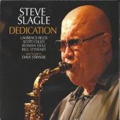 Dedication de Steve Slagle