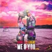 Me & You (feat. Dan Gentil) van RQntz