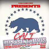 Cali Representatives von Various Artists