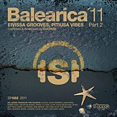 Balearica '11 (Part 2) by Various Artists