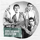 Dion & Belmonts Selection von Dion
