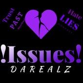 Issues! de DaReal Z