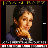 Joan's Personal Favourites by Joan Baez