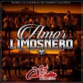 Amor Limosnero (En Vivo) de Banda La Calerita de Tierra Caliente