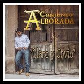 Claro y Obvio by Conjunto Alborada