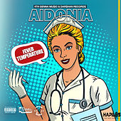 Fever Temperature de Aidonia