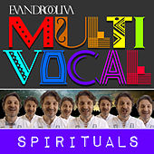 Multivocal Spirituals by Ollivah
