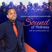 The Sound Of Holiness (live In Charleston, Sc) de Apostle James Pinckney
