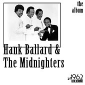 The Album de Hank Ballard