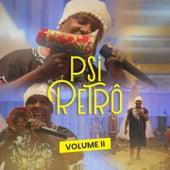 Psi Retrô, Vol. 2 (Ao Vivo) de Psirico